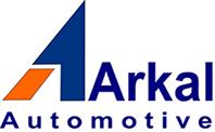 לוגו ארקל אוטמוטיב